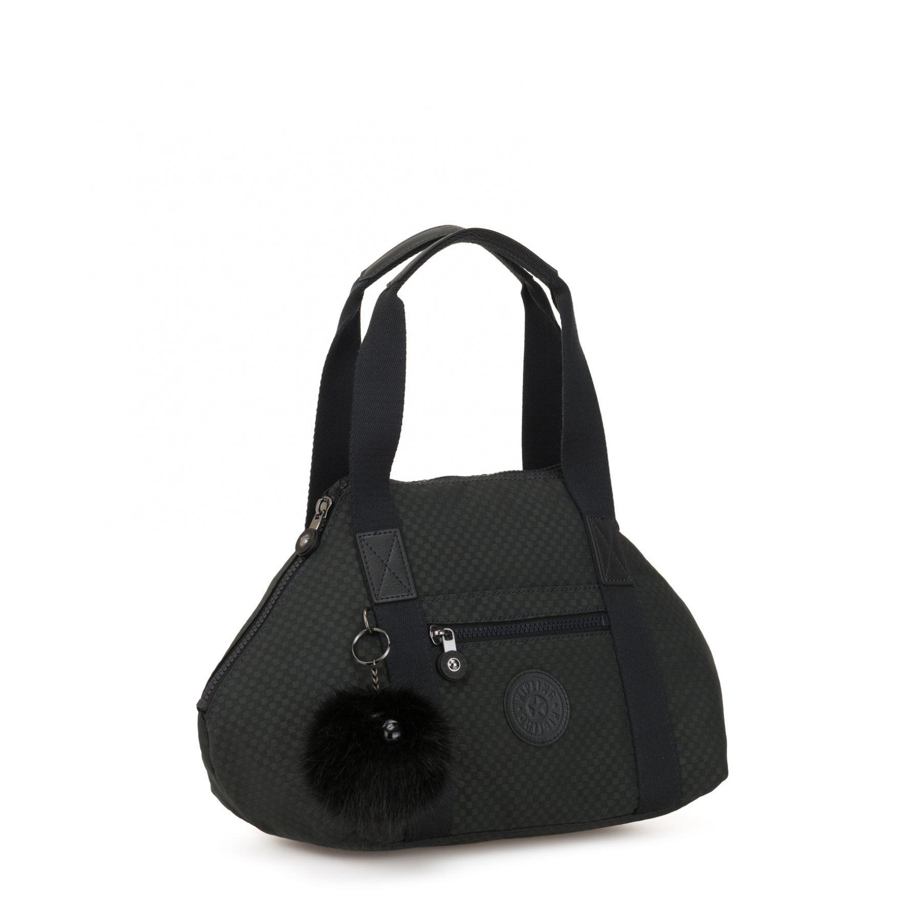Bolsa Kipling Art Mini Powder Black