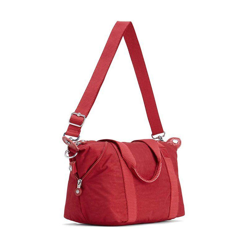 Bolsa Kipling Art Mini Radiant Red