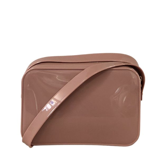 Bolsa Linda Transversal Pequena Petite Jolie PJ10140 POP Rosa