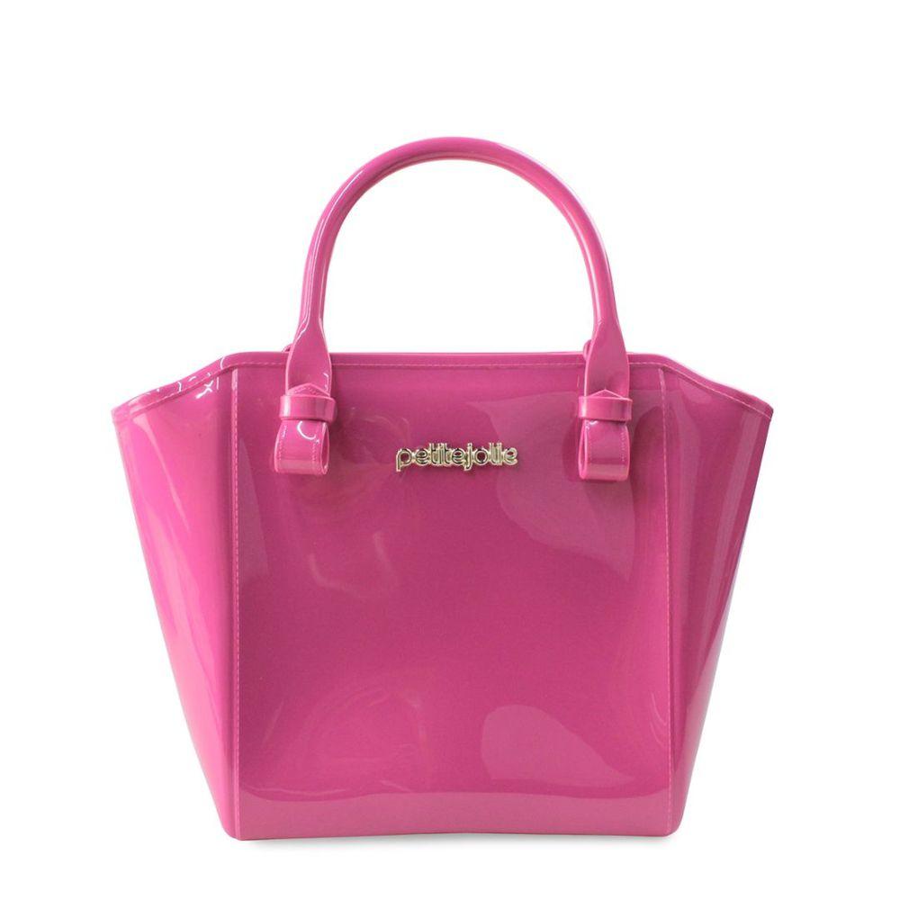 Bolsa Média Shape Petite Jolie PJ3939 Pink