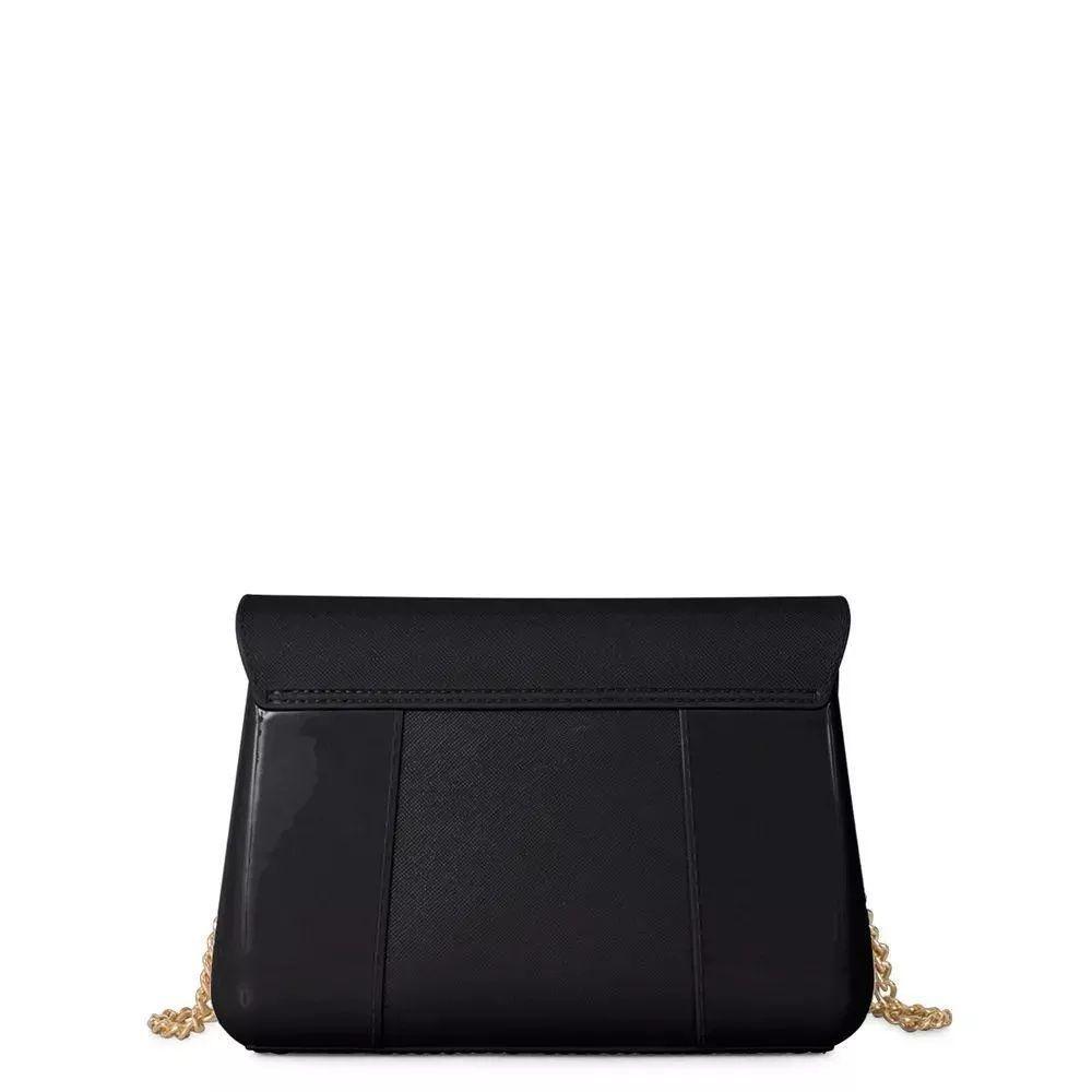 Bolsa Pequena One Petite Jolie PJ3528 Cor Preta