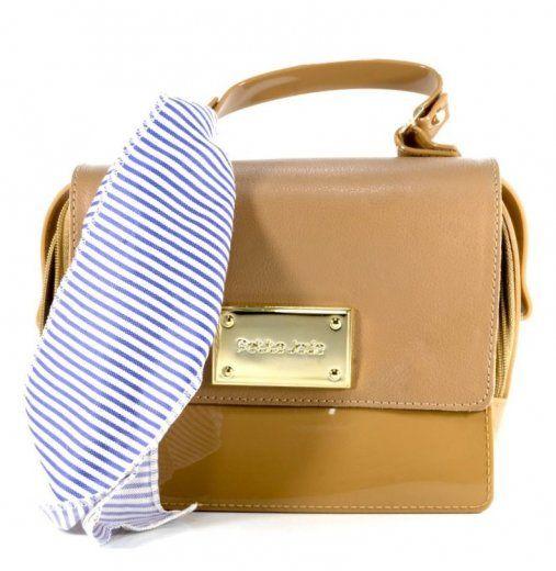 Bolsa Pequena Petite Jolie PJ2834