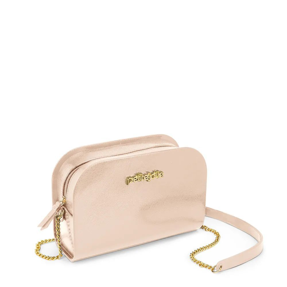 Bolsa Pequena Pretty Petite Jolie Pj4116 Cor preta