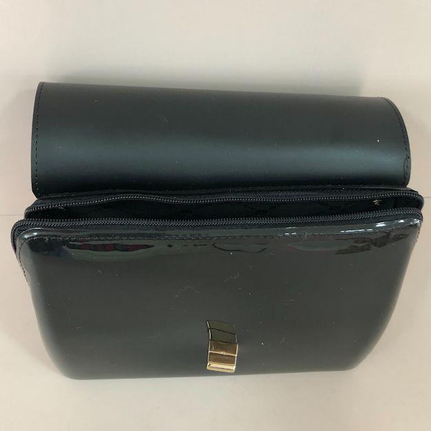 Bolsa Pequena Transveral  Petite Jolie PJ10126 Petite Preto