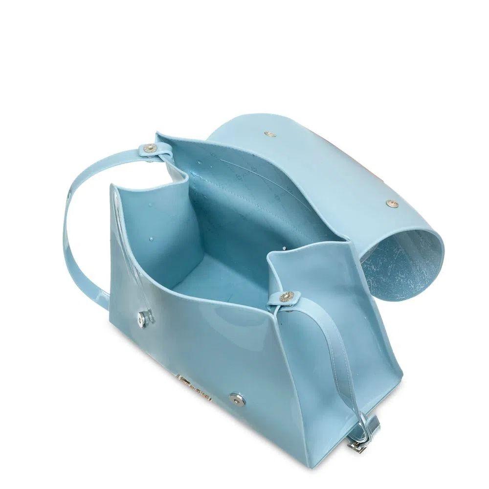 Bolsa Petite Jolie Bing PJ10002 Azul Tutti Fruti