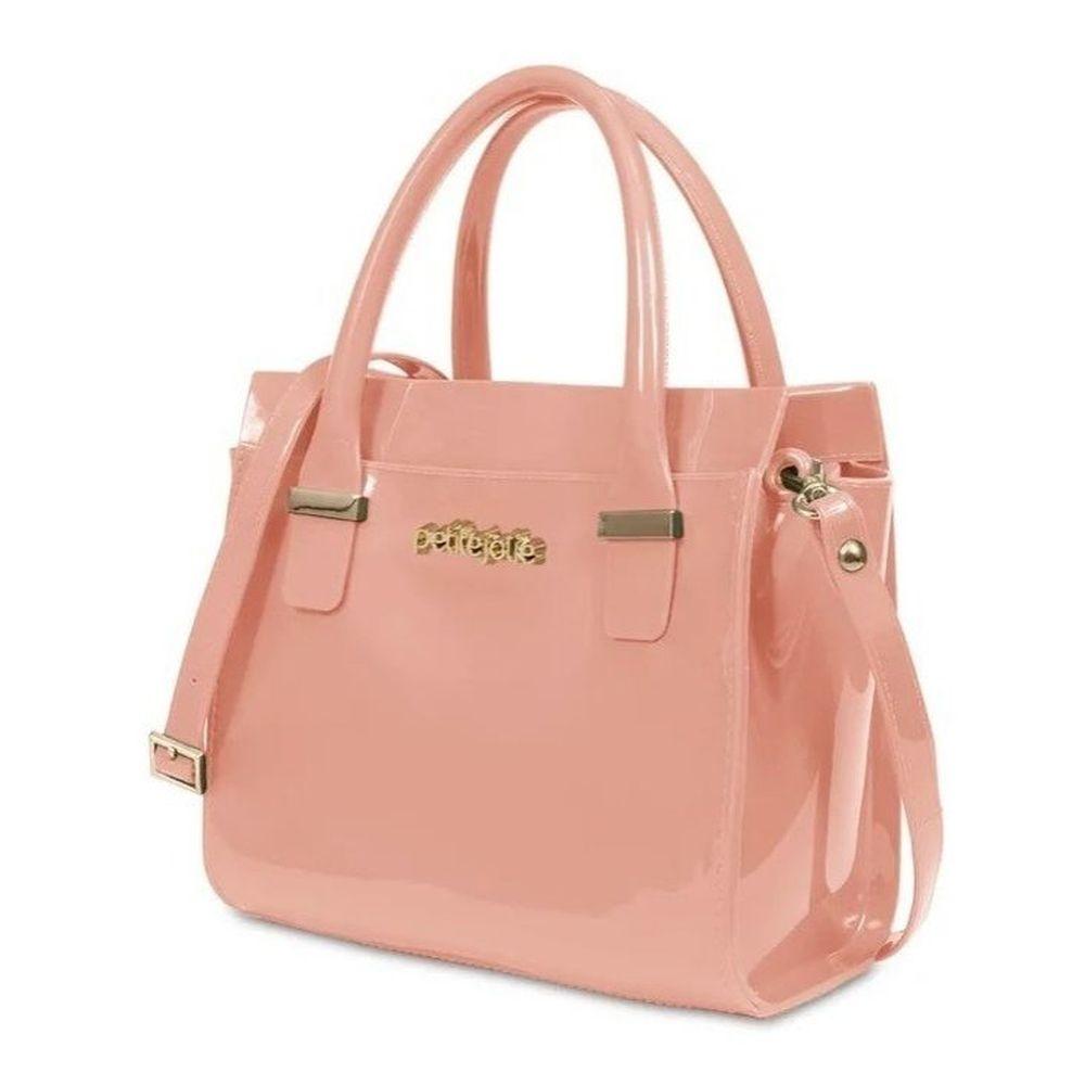 Bolsa Petite Jolie Love PJ2121 Rosa