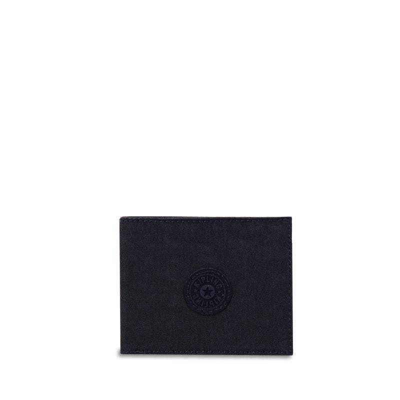 Carteira Pequena Kipling Artelo Black