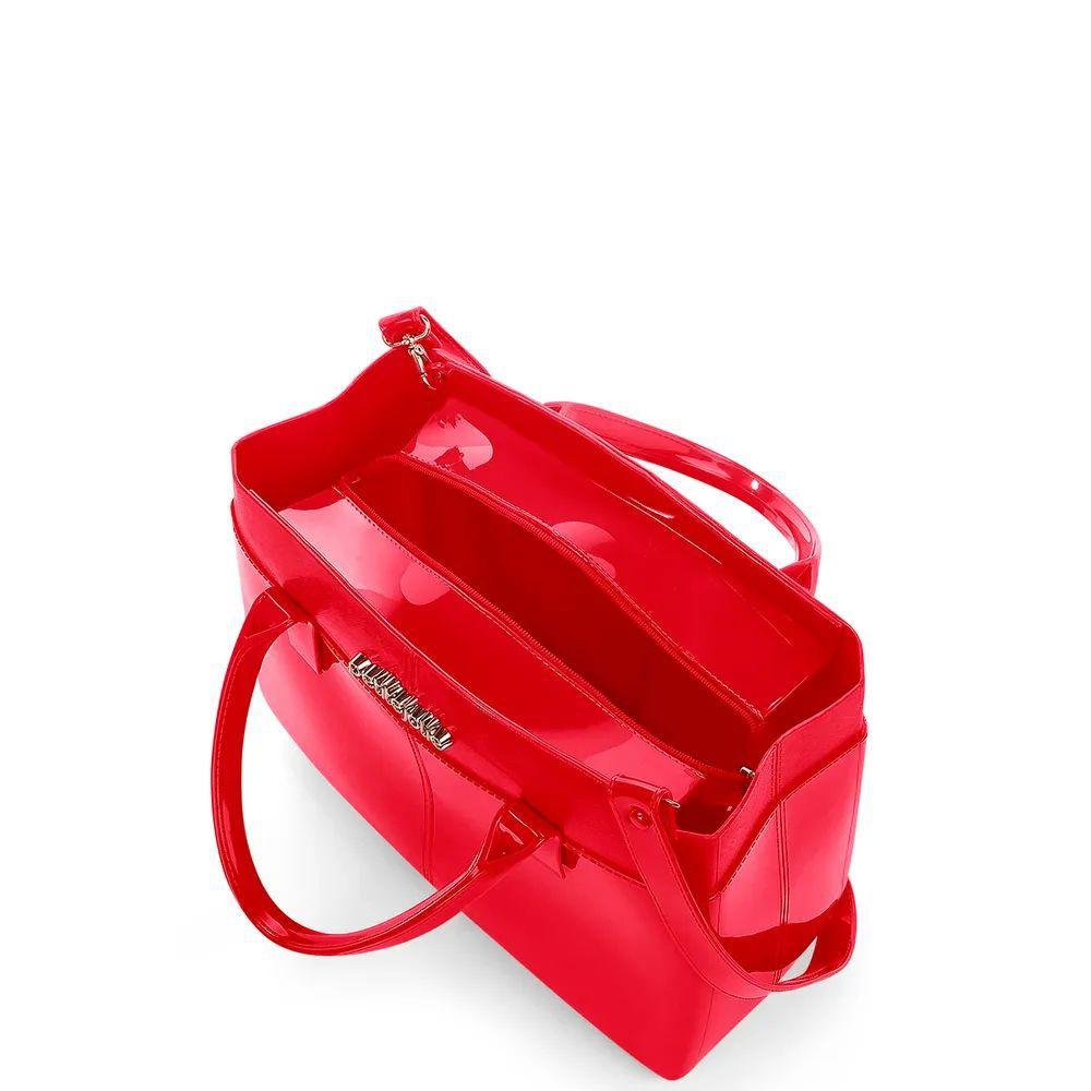 CÓPIA - Bolsa Worky Petite Jolie PJ3457 Cor Vermelha