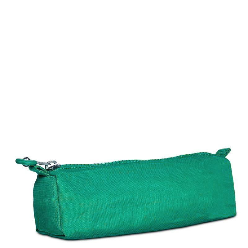 Estojo Freedom Kipling Aqua Green