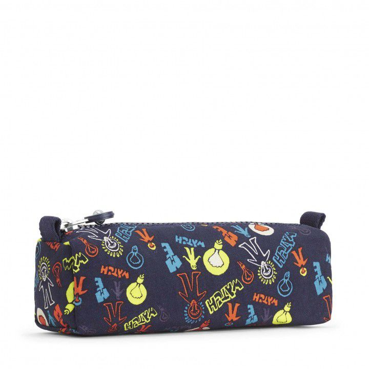Estojo Freedom Kipling Bright Light