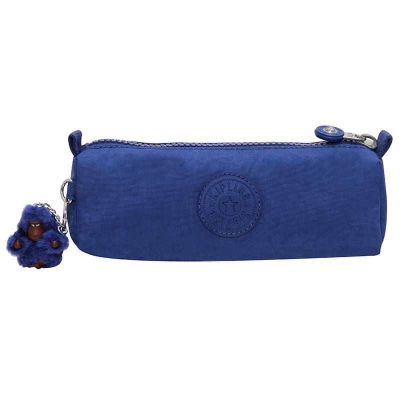 Estojo Freedom Kipling Broken Blue