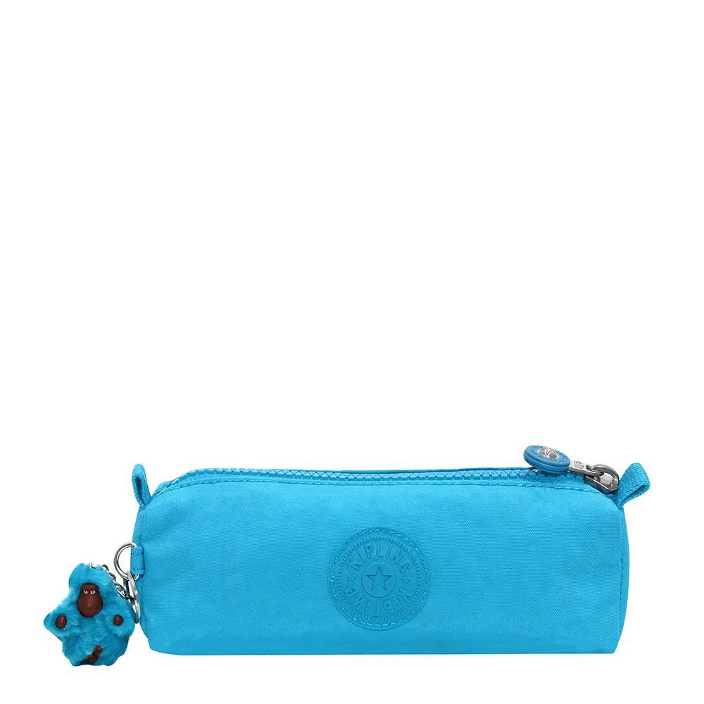 Estojo Freedom Kipling Candy Blue