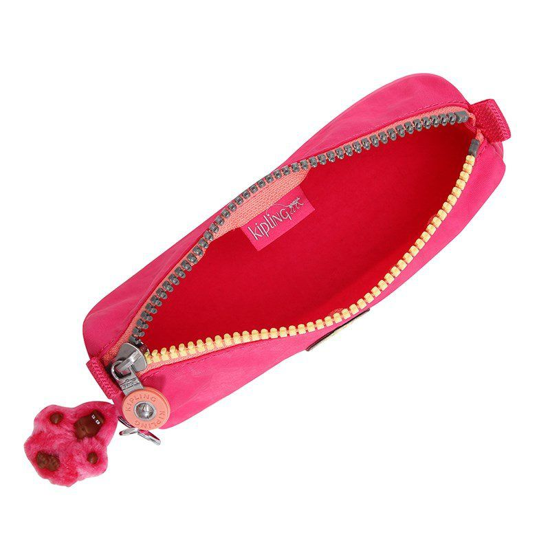 Estojo Freedom Kipling Kind Rose C