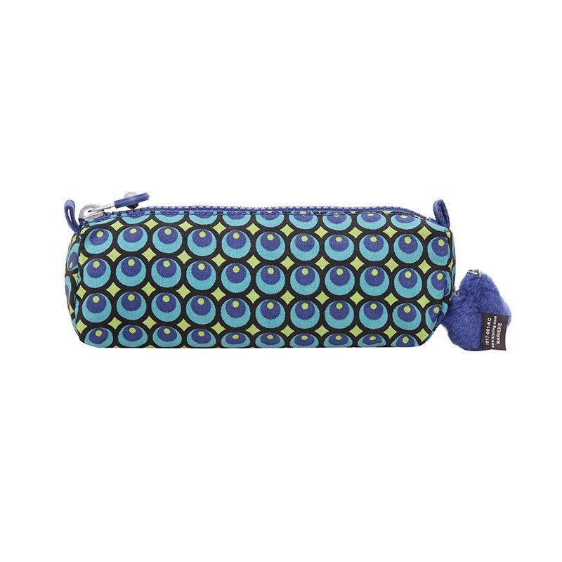 Estojo Freedom Kipling Peacock