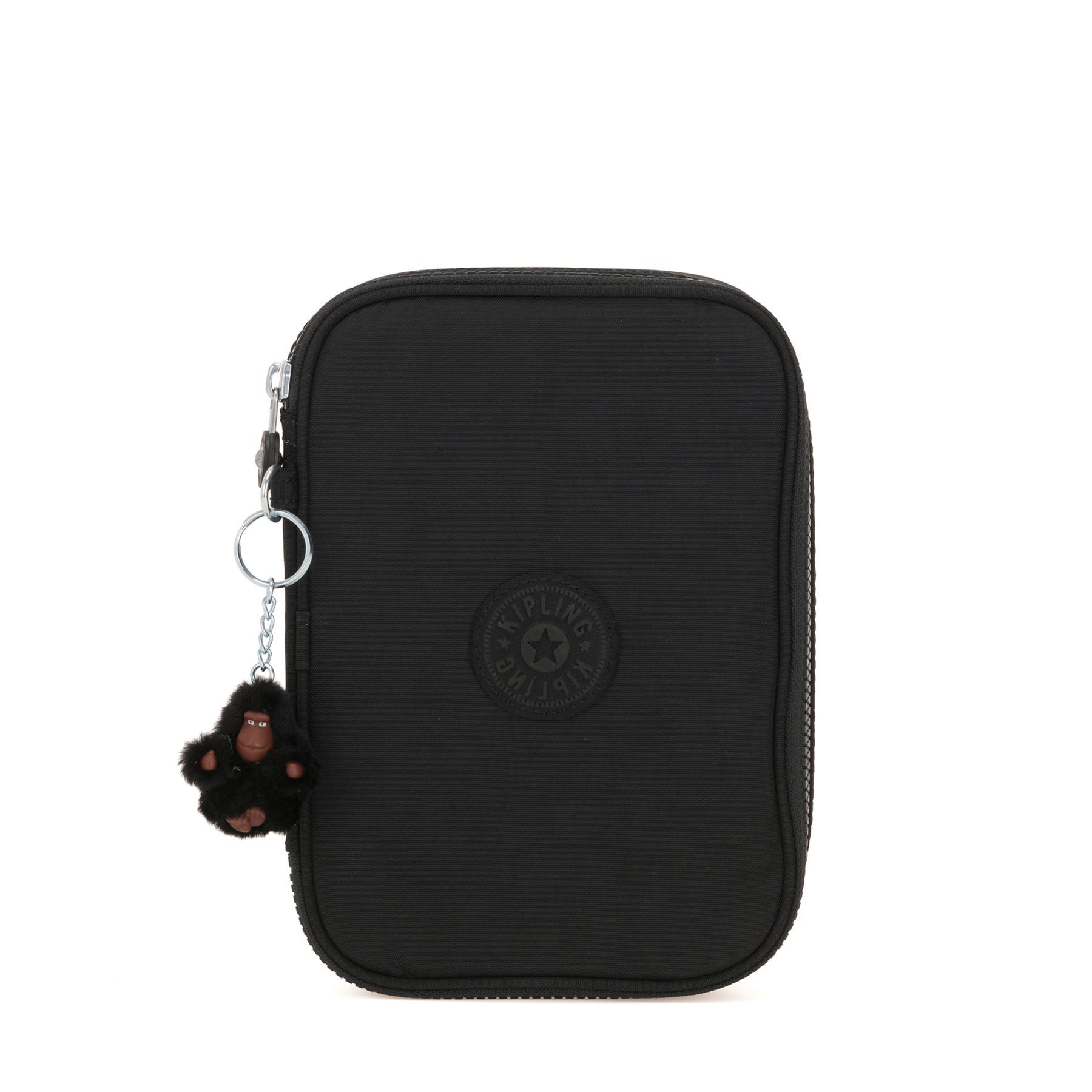 Estojo Grande 100 Pens Kipling True Black