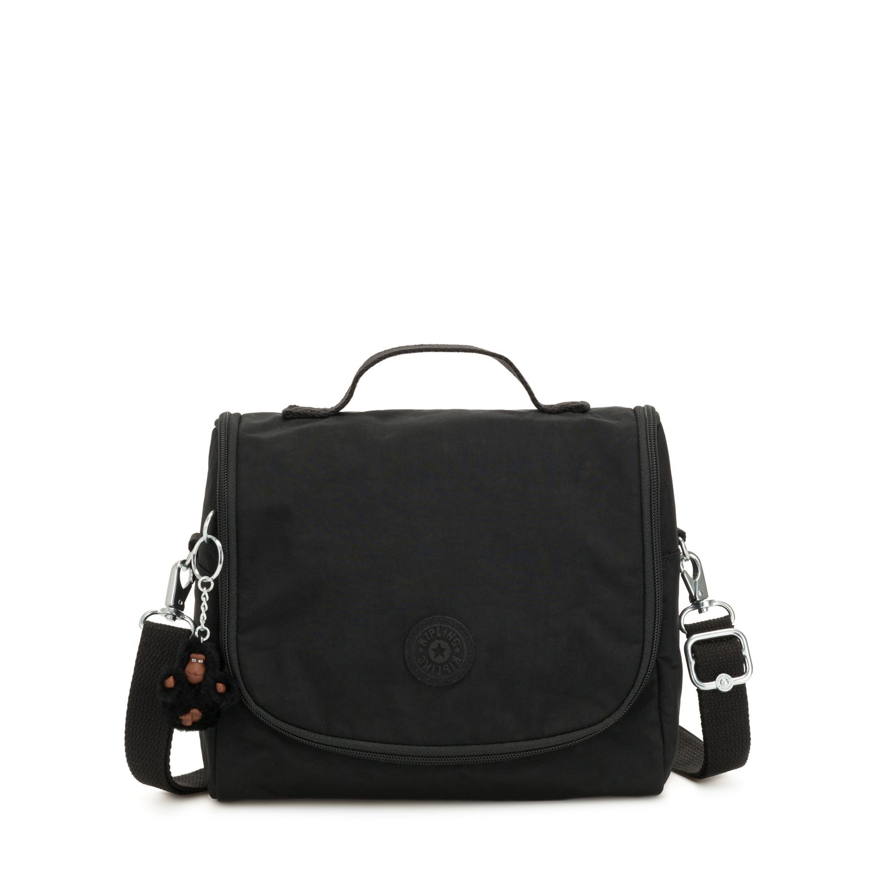 Lancheira New Kichirou Kipling  True Black