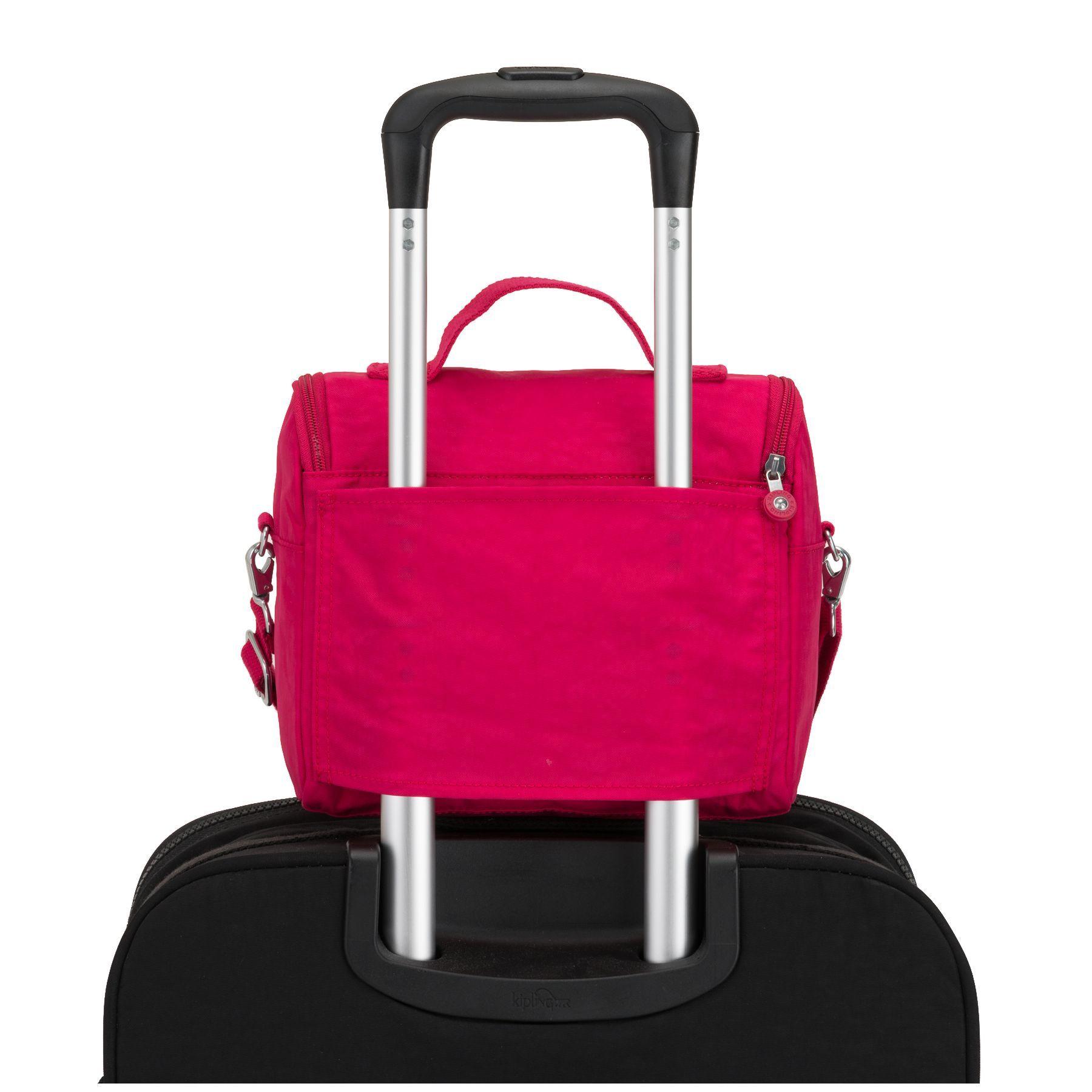 Lancheira New Kichirou Kipling  True Pink