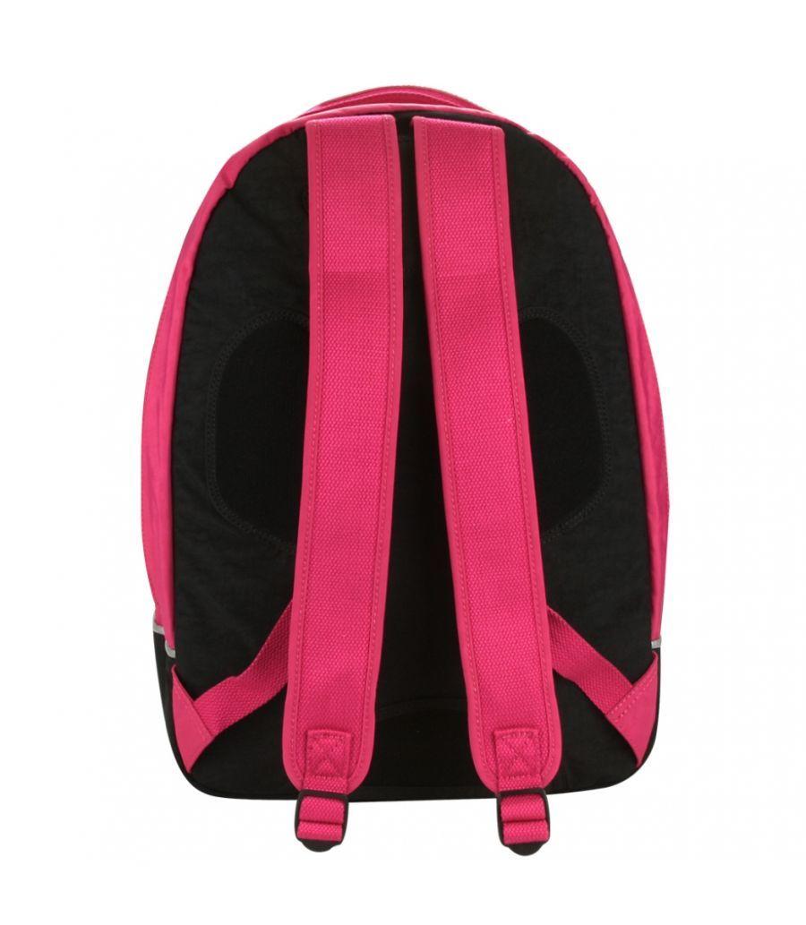 Mochila Escolar Stelba Kipling Cerise Pink