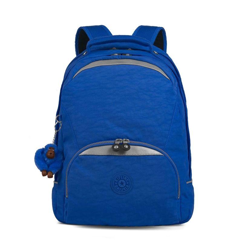 Mochila Escolar Stelba Kipling Clouded Blue