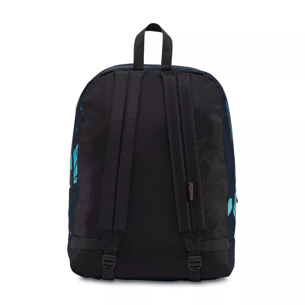 Mochila High Stakes  Jansport Disney Tree House