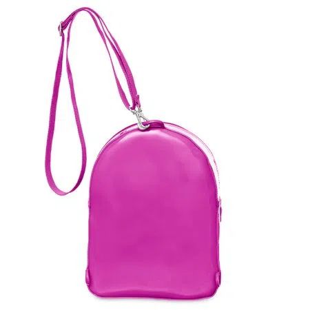 Mochila Infantil Petite Jolie Click Pink  PJ5260IN
