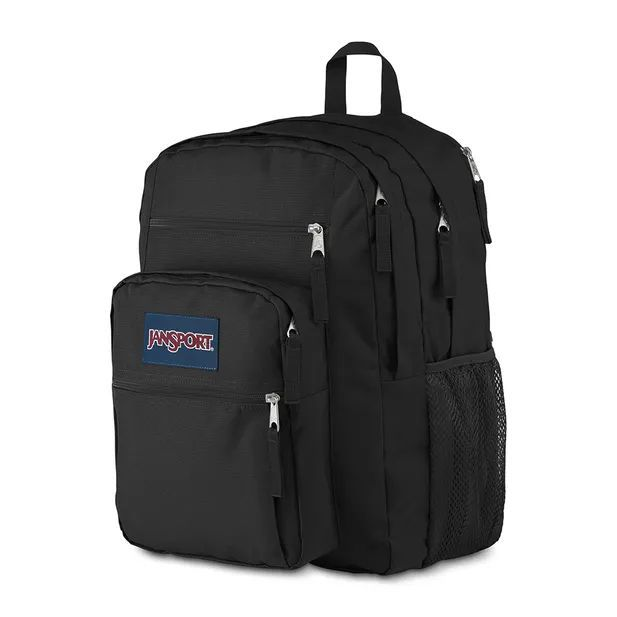 Mochila Jansport Big Student Black