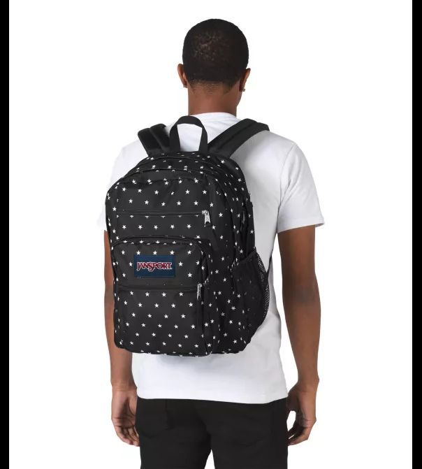 Mochila Jansport Big Student Stars