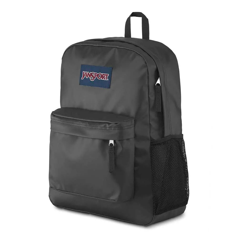 Mochila Jansport Hiperbreak Coated Black