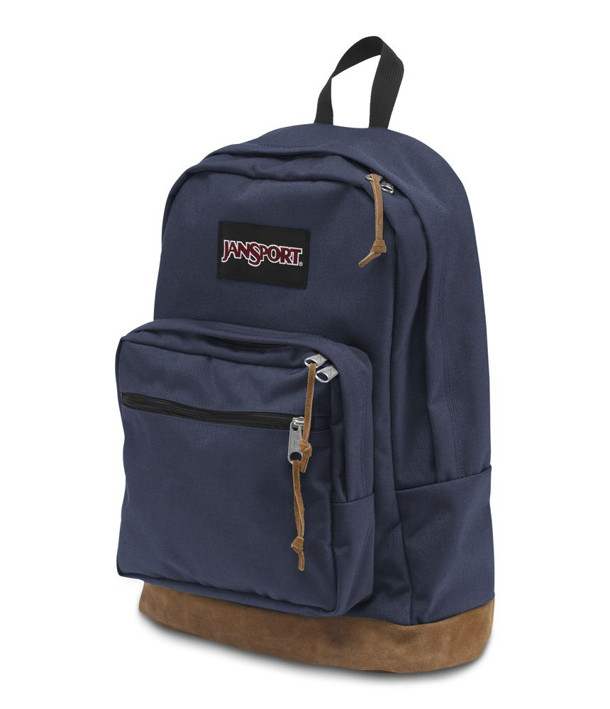 Mochila Jansport Right Pack Azul Marinho Navy