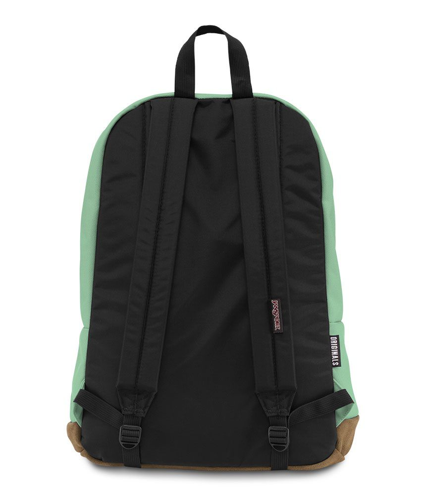 Mochila Jansport Right Pack Verde Malachite Green