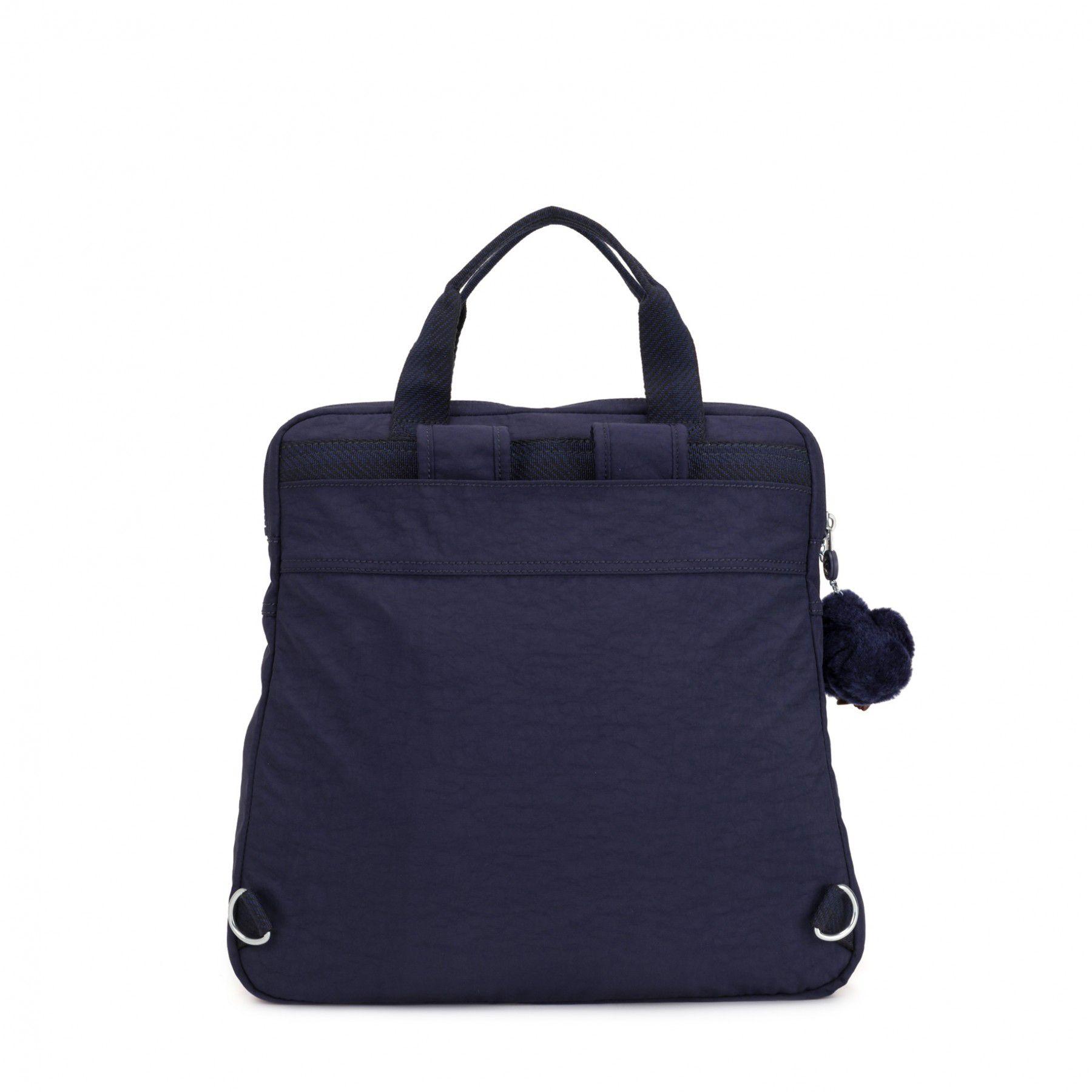 Mochila Kipling Para Notebook Komori Active Blue