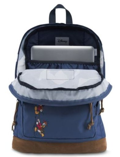 Mochila Jansport Right Pack Disney Alpine Take a Hike