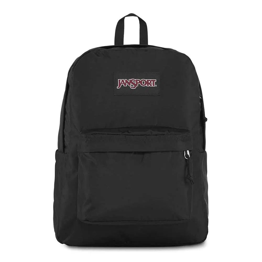 Mochila Superbreak JansPort Black