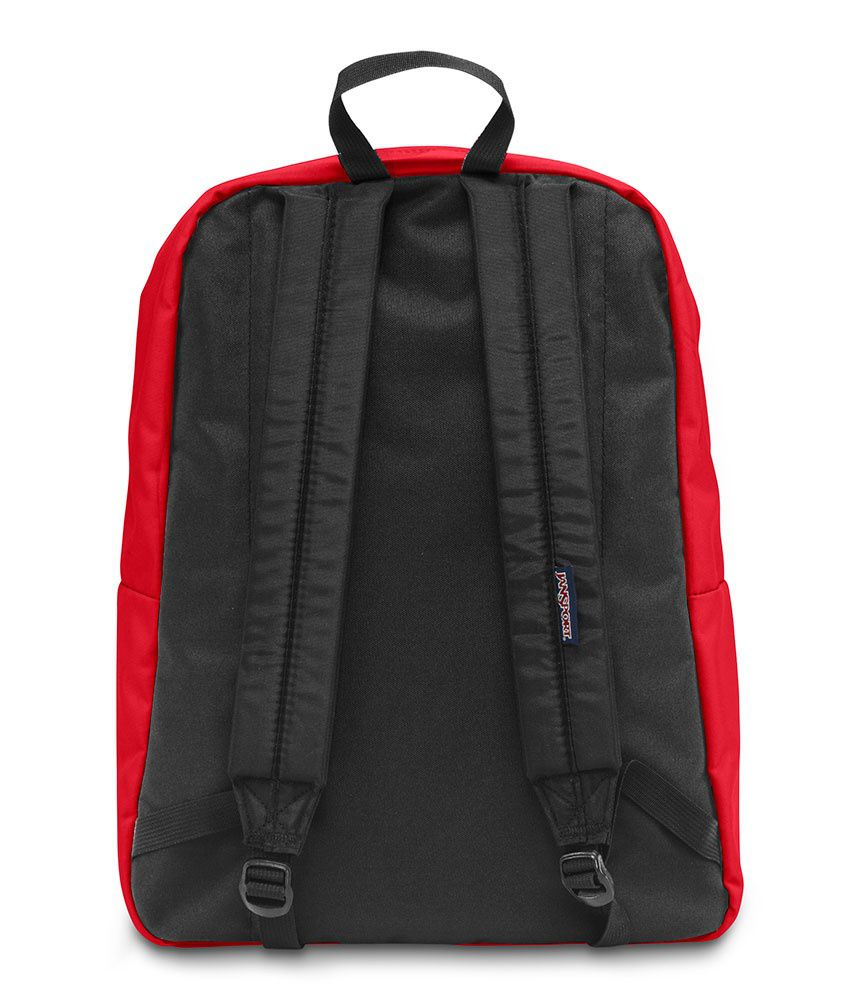 Mochila Superbreak Jansport Red Tape