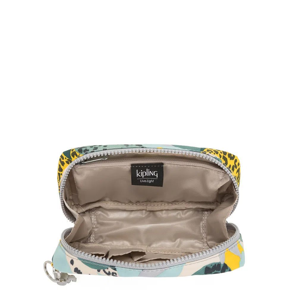 Necessaire Kipling Sabo Urban  Jungle