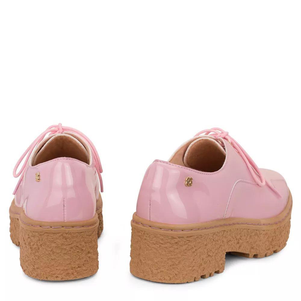 Sapato Petite Jolie Oxford Bonnie Pj3109