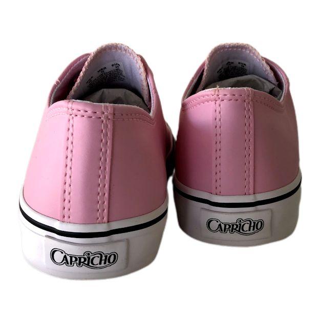 Tênis Feminino Likes Class Capricho Rosa