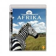 Afrika - PS3 - USADO