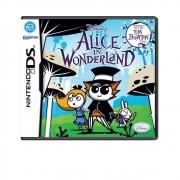 Alice In Wonderland - DS - USADO