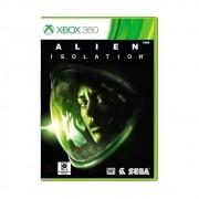 Alien Isolation - Xbox 360 - USADO