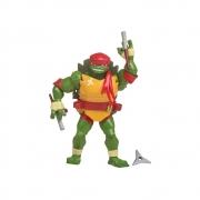 As Tartarugas Ninjas Figura De Açao Raphael Casco de Batalha Sunny 2040