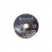 Assassin's Creed Revelations - Ps3  - Sem Capa - USADO
