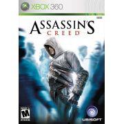 Assassins Creed 1 - Xbox 360 - ( Platinum hits )