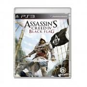 Assassins Creed IV Black Flag - PS3 - USADO