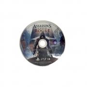 Assassins Creed Rogue Ps3 - Sem Capa - USADO