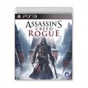 Assassins Creed Rogue - PS3 - USADO