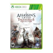Assassins Creed the Americas Collections - Xbox 360