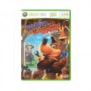 Banjo Kazooie Nuts & Bolts - Xbox 360 - USADO