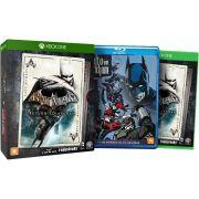 Batman Return To Arkham + Blu-ray - Xbox One