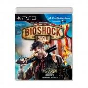 Bioshock Infinite - PS3 - USADO